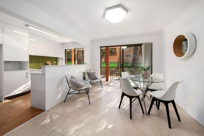 Picture of 21/63-69 Auburn Street, SUTHERLAND NSW 2232