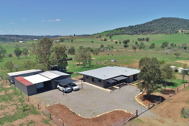 Picture of 309 Schulz Rd, PRENZLAU QLD 4311