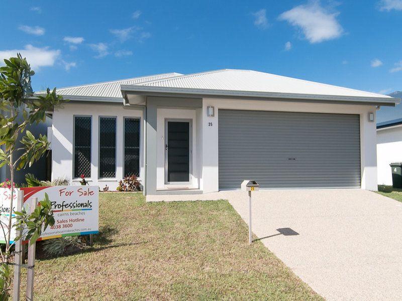 25 Marrabah Avenue, Smithfield QLD 4878, Image 1