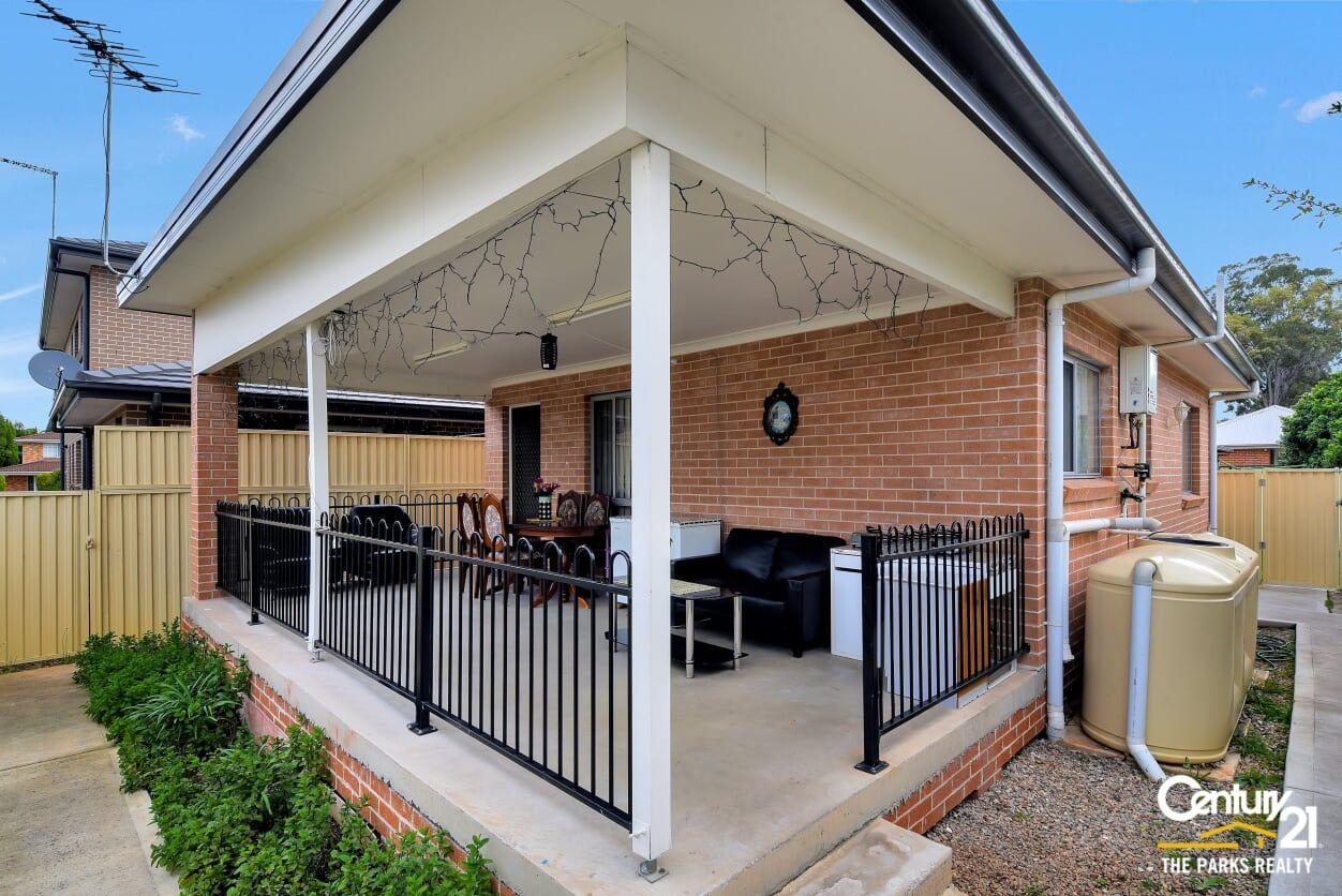 11A Prairievale Road, Bossley Park NSW 2176, Image 0