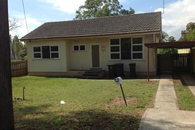 Picture of 15 HUGHES STREET, LEUMEAH NSW 2560