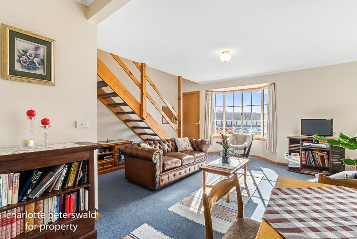 5/1 Bromby Street, New Town TAS 7008, Image 1