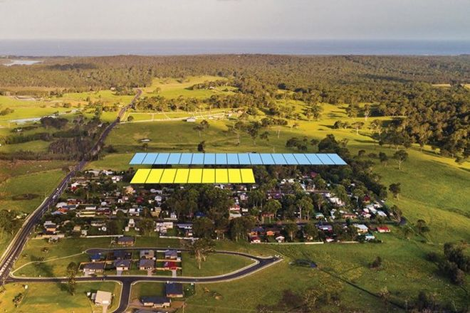 Picture of Lot 16/Section 3 Caswell Street, MORUYA NSW 2537