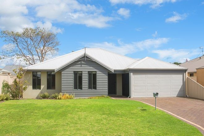 Picture of 1/3 Edith Cowan Court, ABBEY WA 6280