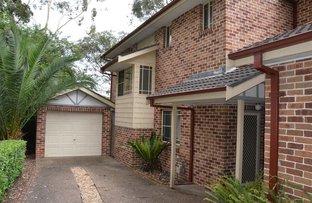 Picture of 1/8 Bundarra Avenue, Wahroonga NSW 2076
