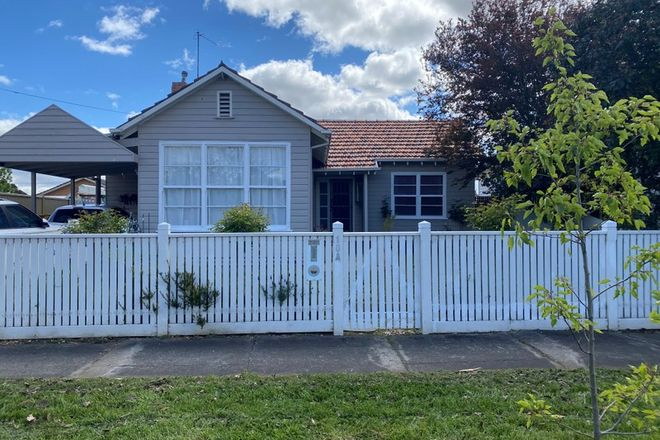 Picture of 10A Longley Street, ALFREDTON VIC 3350