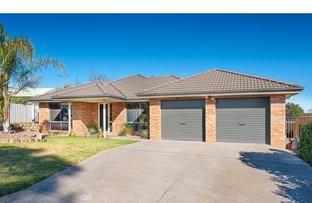 Picture of 13 Honeysuckle Street, Thurgoona NSW 2640