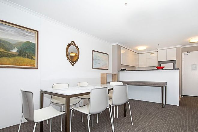 Picture of 406/74 Northbourne Avenue, BRADDON ACT 2612
