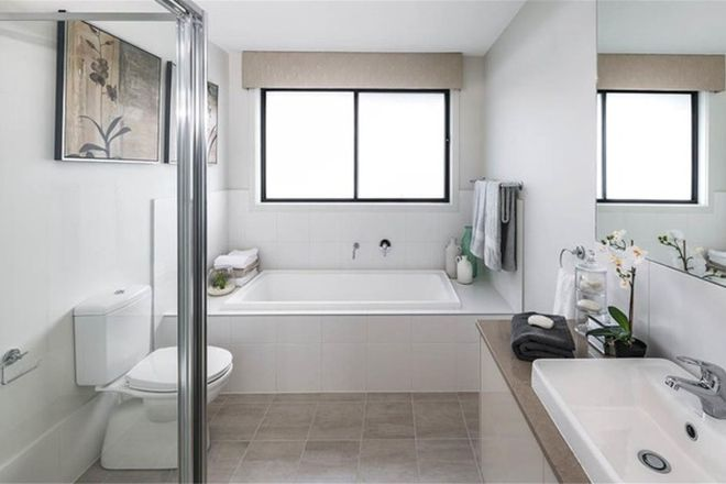 Picture of 1 Sebastian Avenue, ROSEMEADOW NSW 2560