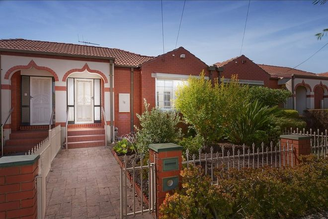 Picture of 18 Carrington Road, NIDDRIE VIC 3042