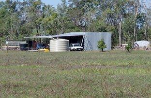 Lot 74 Tinkle Creek Road, Lannercost QLD 4850