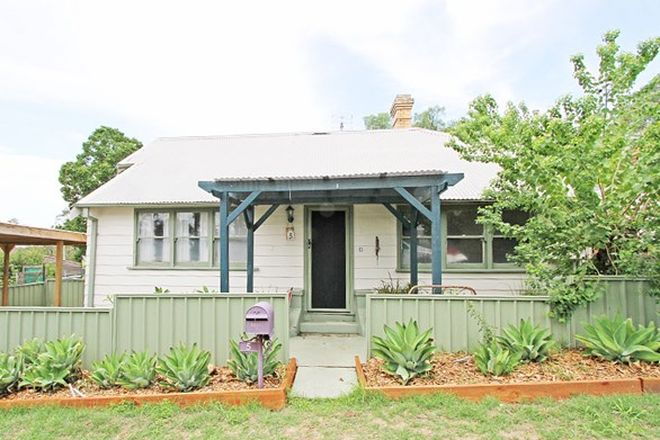Picture of 5 Dai Street, NORTH ROTHBURY NSW 2335