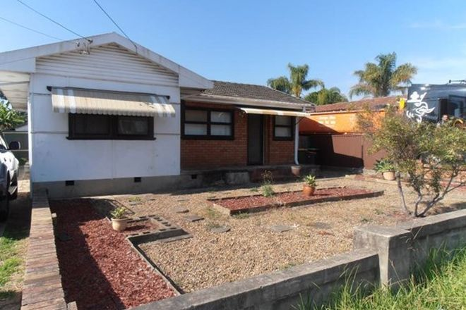 Picture of 11 Queen Street, REVESBY NSW 2212