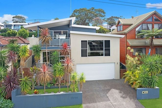 Picture of 3 Pearce Ave, BELMONT NSW 2280