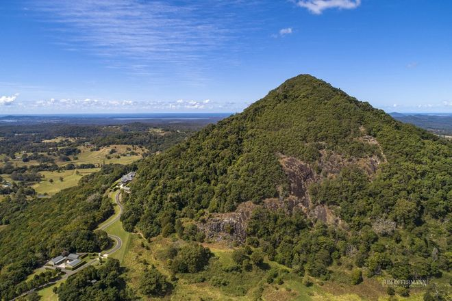 Picture of Stonelea Cooroy Mountain Road, COOROY MOUNTAIN QLD 4563