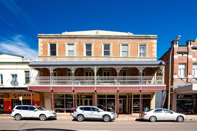 Picture of 3/333 High Street, MAITLAND NSW 2320