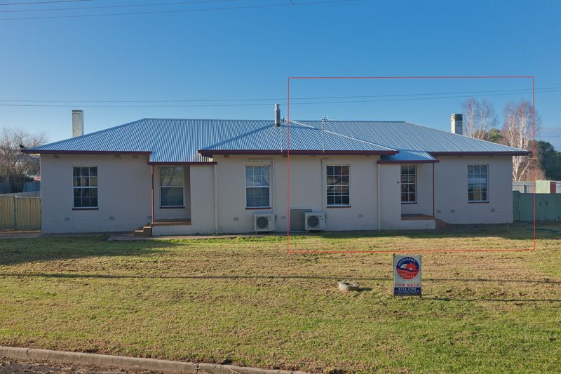 5 McMorron St and 14 Giddings St, Millicent SA 5280, Image 0