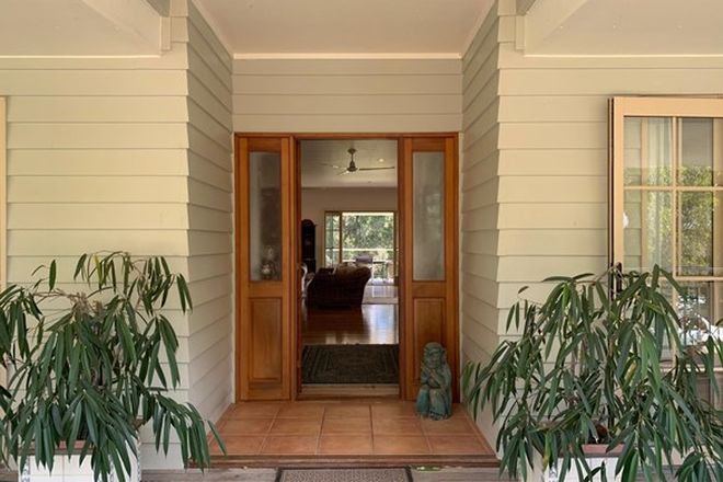 Picture of 18 Colemans Road, YANDINA QLD 4561