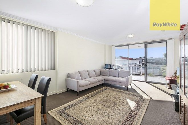 Picture of 111/24-28 Mons Road, WESTMEAD NSW 2145