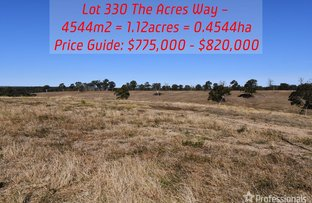 Picture of Lot/330 The Acres Way, Tahmoor NSW 2573