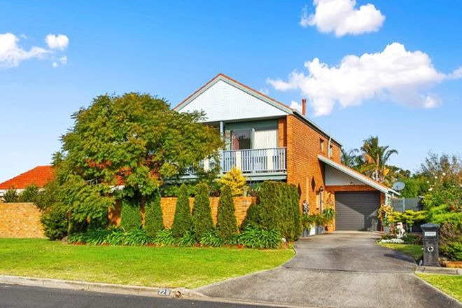 Picture of 22B Coster  Circle, TRARALGON VIC 3844