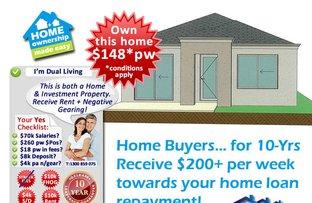 Lot 1/1405 Benenden Ave, Butler WA 6036