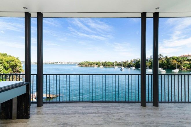 Picture of 3/1 Musgrave Street, MOSMAN NSW 2088