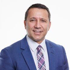 Rob Stefanovski, Sales representative