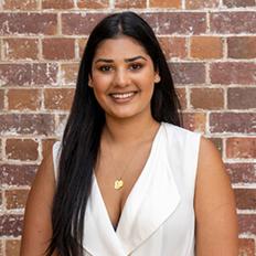Mica Charan, Sales representative