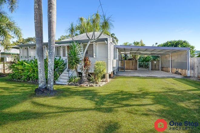 Picture of 41 Pyne Street, EDMONTON QLD 4869