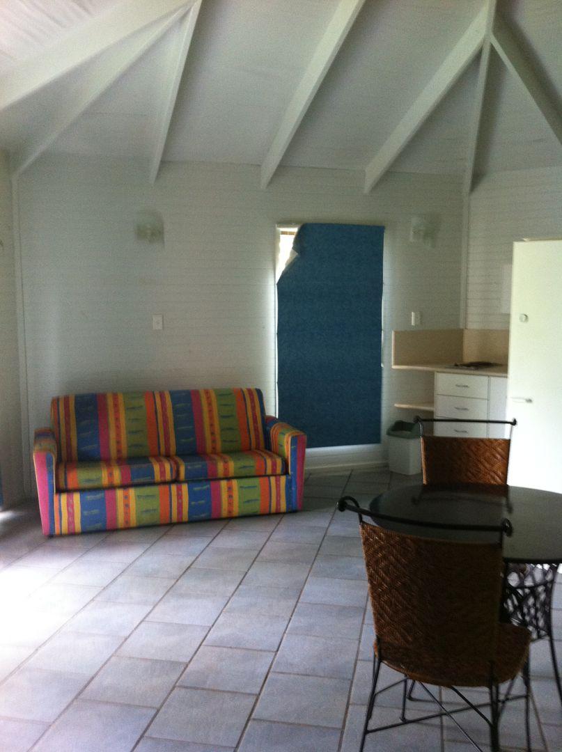 Bungalow 21 Ko-Huna Sands Resort, Bucasia QLD 4750, Image 1