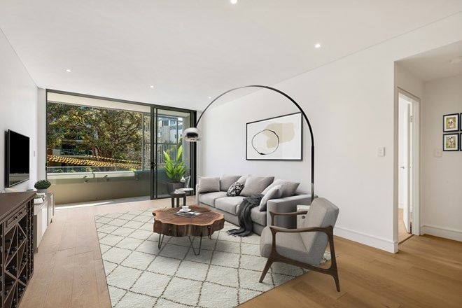 Picture of 12/3-5 Milray Street, LINDFIELD NSW 2070