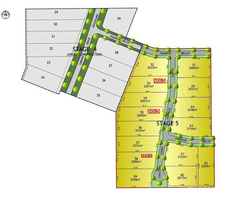 Lot 63 Tarwin Ridge Boulevard, Leongatha VIC 3953, Image 1
