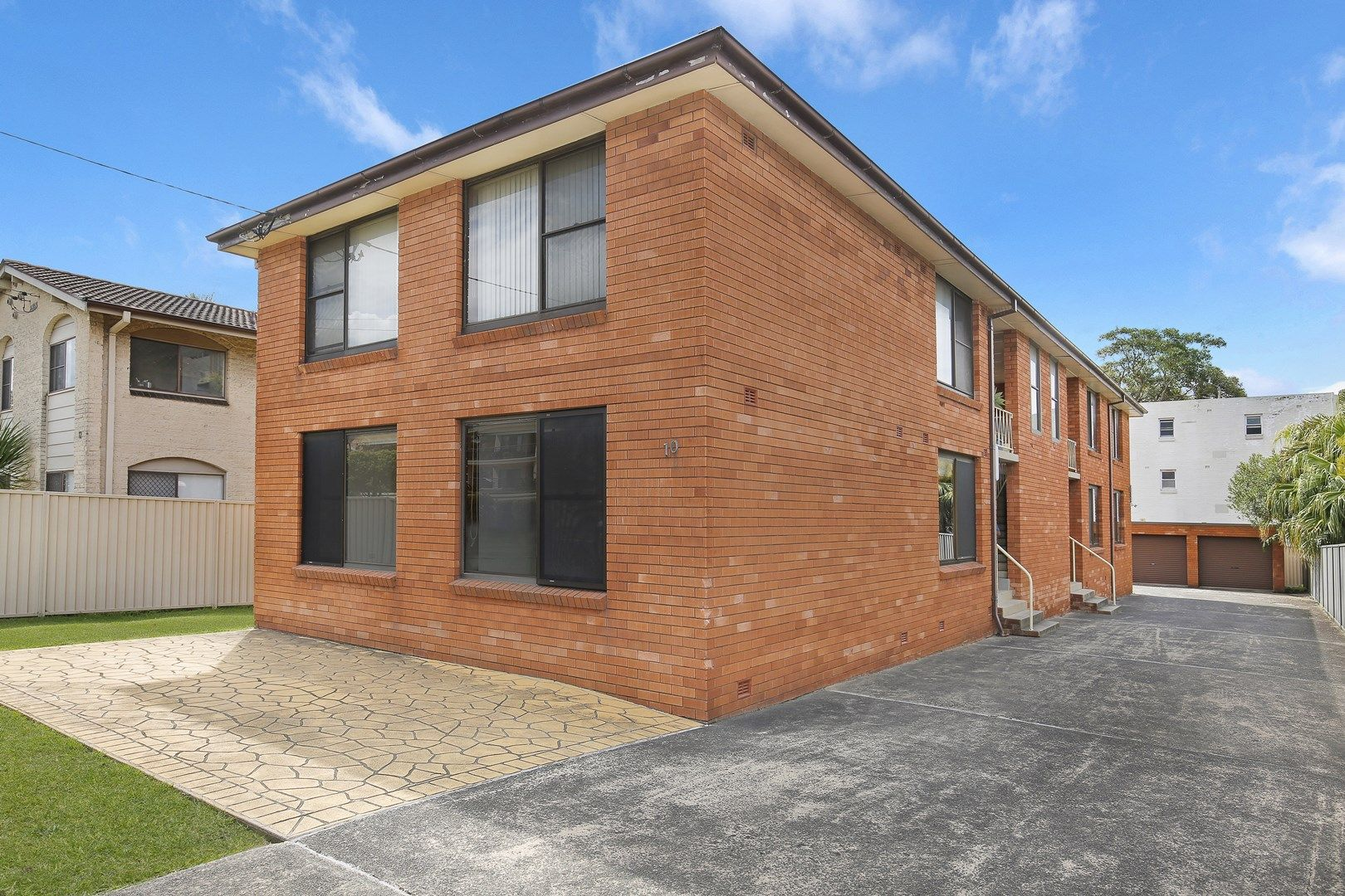 4/10 Bode  Avenue, North Wollongong NSW 2500, Image 0