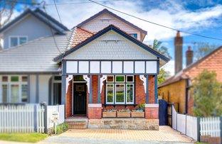 Picture of 18 Rosebery Street, Mosman NSW 2088