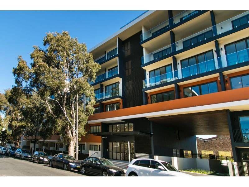 LVL 1/39 Mentmore Avenue, Rosebery NSW 2018, Image 2