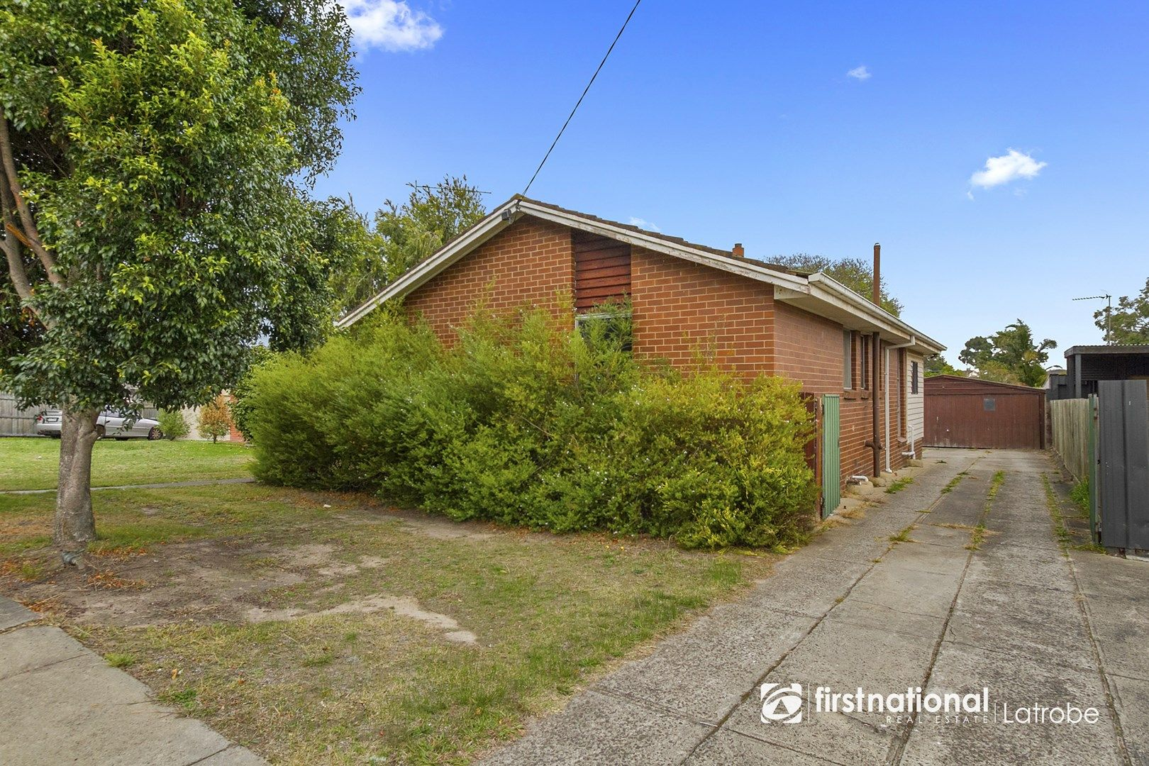 23 Murphy Crescent, Traralgon VIC 3844, Image 0