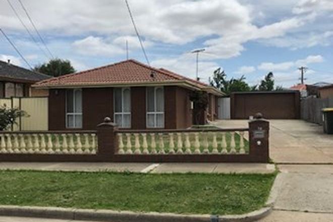 Picture of 18 Stevenage Crescent, DEER PARK VIC 3023