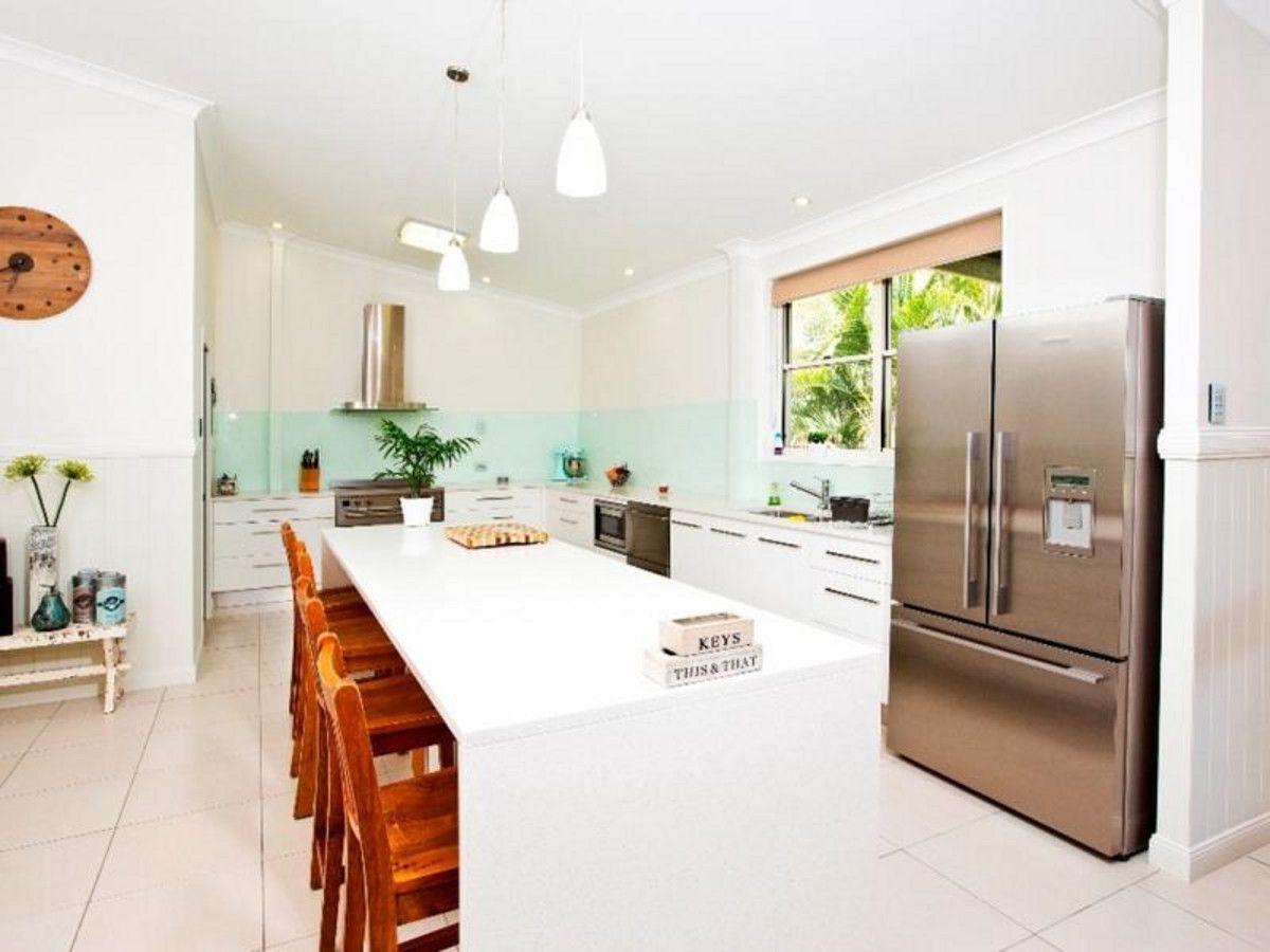 100 Budarick Road, Cawarral QLD 4702, Image 2