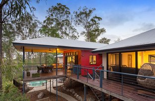 30 Lilly Pilly Road, Pullenvale QLD 4069