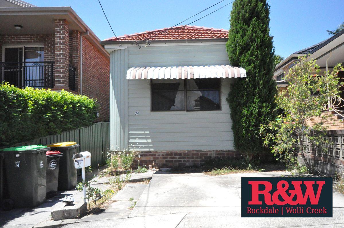 34 Stone  Street, Earlwood NSW 2206, Image 0