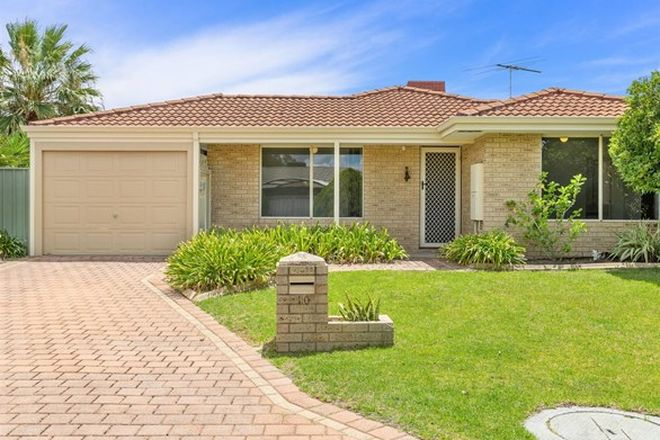 Picture of 10 Barcroft Court, ATWELL WA 6164