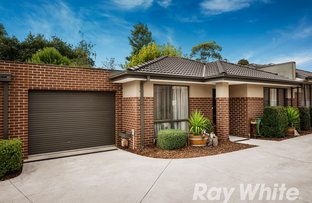 Picture of 3/71 Exeter Road, Croydon North VIC 3136