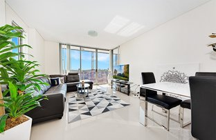 Picture of 909/6 East Street, Granville NSW 2142