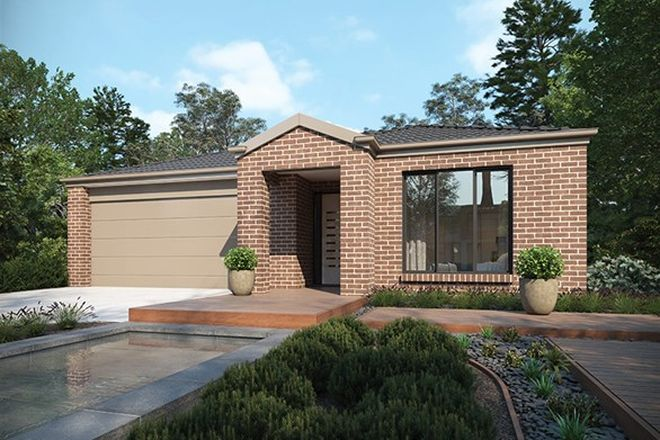 Picture of Lot 21 Peak Court, MANSFIELD VIC 3722