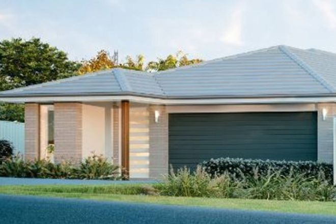 Picture of 4 Barry Street, ARCADIA VALE NSW 2283