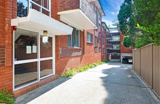 Picture of 8/139A Smith Street, Summer Hill NSW 2130