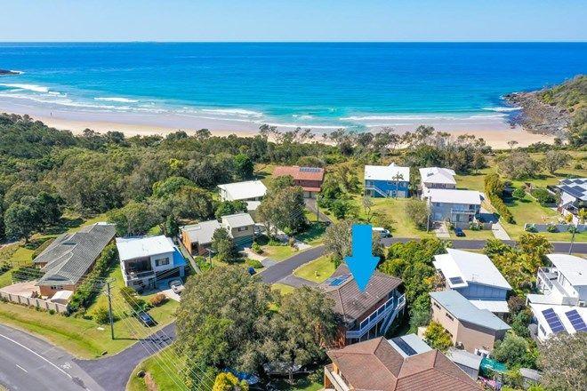 Picture of 2 Fuller Street, ARRAWARRA HEADLAND NSW 2456