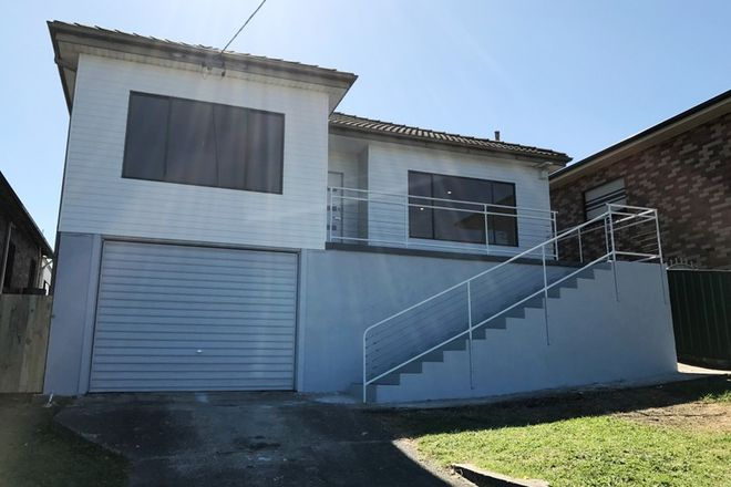 Picture of 34 Second Avenue, WARRAWONG NSW 2502