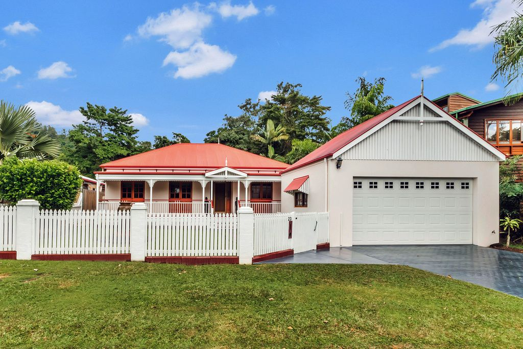 23 Dungarvan Dr, Brinsmead QLD 4870, Image 0